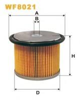 Топливный фильтр Wix WF8021