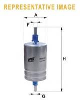 Топливный фильтр Wix WF8333