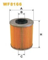 Топливный фильтр Wix WF8166