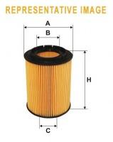 Топливный фильтр Wix WF8254