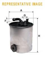 Топливный фильтр Wix WF8353