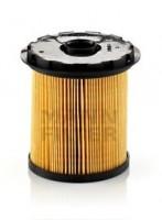 Топливный фильтр Mann-Filter PU 822 x