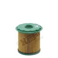 Топливный фильтр Hengst E61KP D90