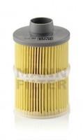 Топливный фильтр Mann-Filter PU 723 x