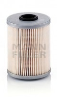 Топливный фильтр Mann-Filter P 733/1 x