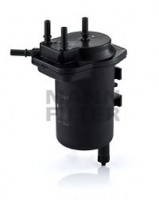 Топливный фильтр Mann-Filter WK 939/6