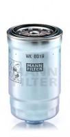 Топливный фильтр Mann-Filter WK 8019