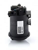 Топливный фильтр Mann-Filter WK 939/1
