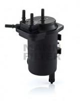 Топливный фильтр Mann-Filter WK 939/9 x