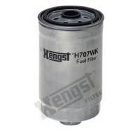 Топливный фильтр Hengst H707WK