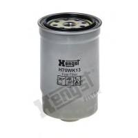 Топливный фильтр Hengst H70WK13