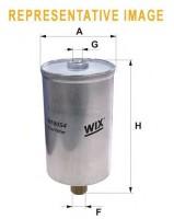 Топливный фильтр Wix WF8027
