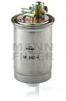 Паливний фільтр Mann-Filter WK 842/4