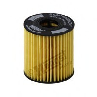 Масляный фильтр Hengst E44H D110