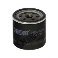 Масляный фильтр Hengst H90W26