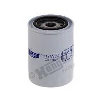 Масляный фильтр Hengst H17W24