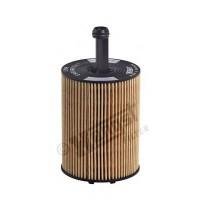 Масляный фильтр Hengst E19H D83