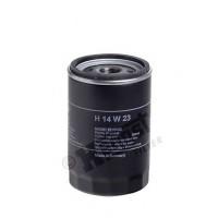 Масляный фильтр Hengst H14W23