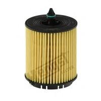 Масляный фильтр Hengst E630H02 D103