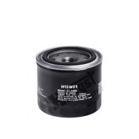 Масляный фильтр Hengst H13W01