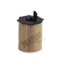 Масляный фильтр Hengst E40H D105