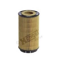 Масляный фильтр Hengst E811H D62