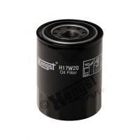 Масляный фильтр Hengst H17W20