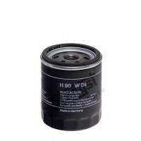 Масляный фильтр Hengst H90W04