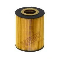 Масляный фильтр Hengst E203H04 D67