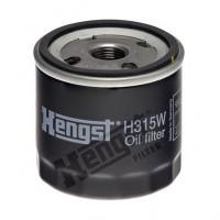 Масляный фильтр Hengst H315W