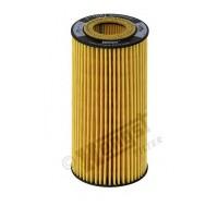Масляный фильтр Hengst E17H01 D50