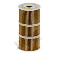 Масляный фильтр Hengst E212H D231