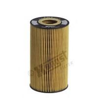 Масляный фильтр Hengst E24H D80
