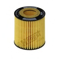 Масляный фильтр Hengst E46H D126