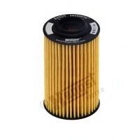 Масляный фильтр Hengst E622H D145
