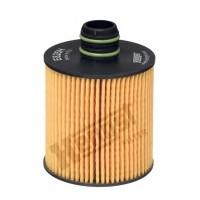 Масляный фильтр Hengst E826H D268