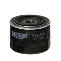 Масляный фильтр Hengst H12W08