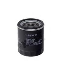 Масляный фильтр Hengst H90W21