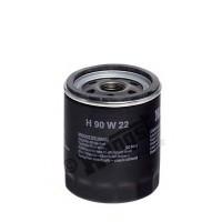 Масляный фильтр Hengst H90W22