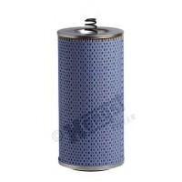 Масляный фильтр Hengst E251H D11