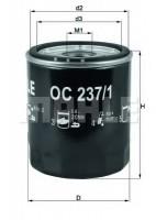 Масляный фильтр Knecht OC 237/1