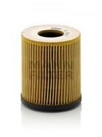 Масляный фильтр Mann-Filter HU 816/2 x
