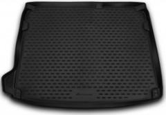 Коврик в багажник для Citroen DS4 '11- хетчбэк (Novline / Element)