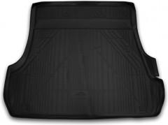 Коврик в багажник для Toyota Land Cruiser 200 '07- (5 мест) (Novline / Element)