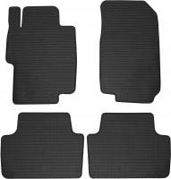 Коврики в салон для Honda Accord 7 '03-08 резиновые (Stingray)