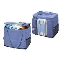 Холодильник-сумка термоэл. Mystery MTH-35B