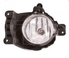 Противотуманная фара для Chevrolet Aveo '11- правая (DEPO) 96830992