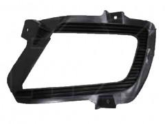 Рамка противотуманной фары для Kia Rio '10-11 правая (FPS)