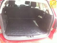 Фото 3 - Коврик в багажник для Fiat Freemont '11-, резиновый (AVTO-Gumm)