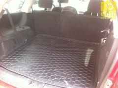 Фото 4 - Коврик в багажник для Fiat Freemont '11-, резиновый (AVTO-Gumm)